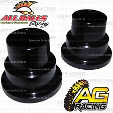All Balls Rear Wheel Spacer Kit For Husaberg FE 450 2014 14 Motocross Enduro New
