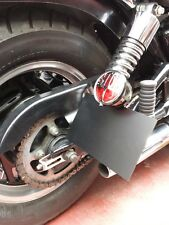 TRIUMPH SPEEDMASTER  & BONNIEVILLE  AMERICA LED STOP LIGHT SIDE MOUNT & LOOM