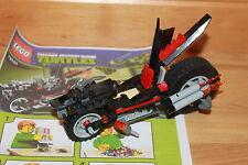 Lego TMNT - Teenage Mutant Ninja Turtles Shreeders Turbobike aus Set 79101