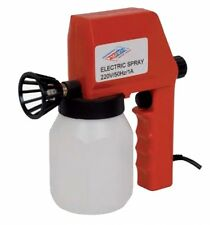 Paint Sprayer Electric Zoom Spray Gun   RAIDER