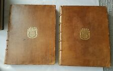Lectures on Rhetoric and Belles Lettres 2vols  Writing Language 1783