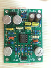 Hifi Stereo MM Phono RIAA Amplifier NE5532 DIY Preamplifier Audio Board