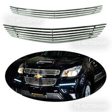 FOR CHEVROLET TRAILBLAZER LT LTZ  2012-2016FRONT GRILLE GRILL STAINLESS STELL