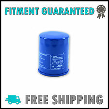 Brand New NanoFlo Engine Oil Filter for 2008-2014 SMART Fortwo 1.0 L3 DOHC 12V