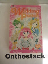 MANGA:  Wedding Peach Vol. 5 by Nao Yazawa & Sukehiko Tomita (Paperback, 2004)