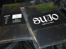 SUJO Repent/Ondan CASSETTE noisy blackened doom/shoegaze locrian angelic process