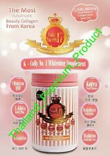 K-Colly Sweet 17 Korean Nano Collagen 1,500,000 mg Whitening Aura Best Price