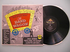 Fred Astaire - The Band Wagon, USA 1953, LP, Vinyl: m-