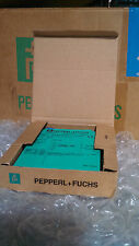 PEPPERL+FUCHS KFD0-SD2-Ex1.1045 Solenoid / LED Driver K-System Transducer