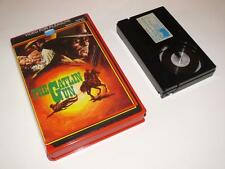 Betamax Video ~ The Gatling Gun ~ Guy Stockwell ~ Ex-Rental ~ *Dutch Release*