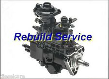 1988-1994 VE style REBUILD SERVICE for Dodge Cummins Injector Injection pump