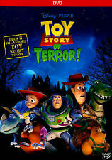 Toy Story of Terror by
