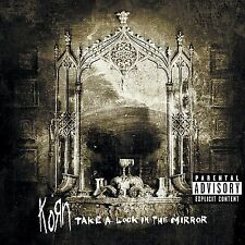 Take a Look in the Mirror Korn MUSIC CD