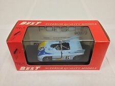 Best Model Porsche 908/3 IMOLA 1972 #9057 1/43 -NEW-