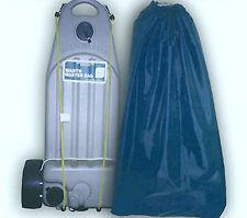 NYLON COVER BAG FOR WASTEMASTER BLUE WATERPROOF CARAVAN MOTORHOME