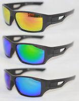 Herren Sonnenbrille Sportbrille Motorrad Biker Brille Radbrille Skibrille 575