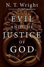 Evil and the Justice of God by N. T. Wright (2013, Paperback)