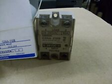 OMRON   G3NA-210B   SOLID STATE RELAY