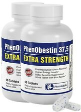 Strong Best Diet Pills That Work Adipex P Alternatives PhenObestin 37.5 ES 120CT