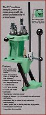 67000 REDDING T-7 TURRET PRESS WITH PRIMER ARM - NEW - COMBINE SHIP!