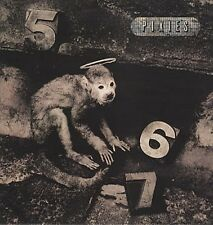 "Pixies Monkey Gone To Heaven Us 4 track 12"" NEW SEALED"