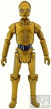 Star Wars: The Clone Wars 2008 C-3PO (PROTOCOL DROID) (NO. 16) - Loose