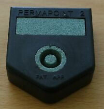 Permapoint 2 Dart Point Protector/Sharpener (Black).