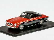 Neo Maserati A6G2000 Allemano Coupe 1956 Red/Black 1956 1:43 (46560)