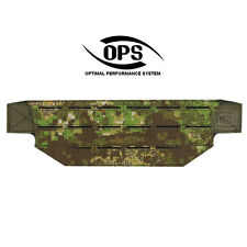 OPS/UR-TACTICAL BELT MOUNT MOLLE PANEL IN PENCOTT GREENZONE