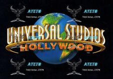 up20% OFF Universal Studio Hollywood Admission Ticket PROMO DISCOUNT
