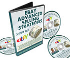 New eBay Selling Tips For Selling On eBay - How To Sell On eBay - 3 DVD Set