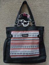 "Metal Mulisha Womens Purse ""R.I.P."" + Free Sticker"