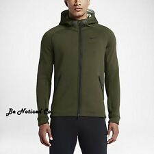 Nike Shield Therma Sphere Max Mens Jacket 2XL Green Casual Outdoors Training New