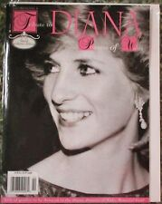 Larry Flynt Publisher Tribute to Diana Magazine Special Collectors' Edition, NEW