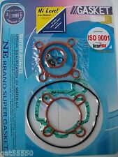 Nuevo Am6 Top End Gasket Set 3 Cabeza juntas Rieju rs50 Smx Rx Beta Minarelli