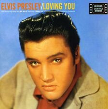 Loving You - Elvis Presley (2005, CD NIEUW) Remastered