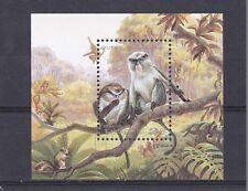 Korea 2000 - Dieren/Animals/Tiere  (Apen/Monkeys/Affen)