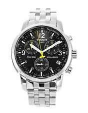 TISSOT PRC 200 T17.1.586.52 CHRONOGRAPH MENS WATCH  RRP £310