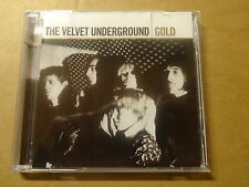 2-CD / THE VELVET UNDERGROUND GOLD