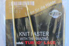 "ADDI TURBO LACE Size US 2  /32"" CIR. KNITTING NEEDLE"