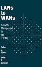 Artech House Telecommunication Library: LANs to WANs : Network Management in...