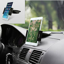 Car Dashboard Mount Holder Rotating Suction Stand Dock For IPad Tablet For BMW