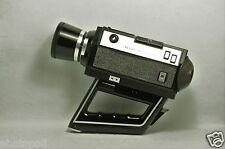 Revue S8 Deluxe Filmkamera Film camera-19