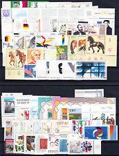 BRD Jahrgang 1997 Postfrisch mit Rändern TOP!!! (G180)