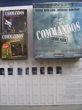 Commandos Ammo Pack  PC  Collection