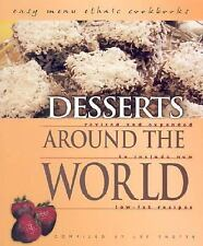 Desserts Around the World: Revised and Expanded to Include New Low-Fat Recipes (