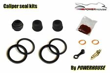 Honda CX 500 TCC Turbo rear brake caliper seal repair rebuild kit 1982 1983