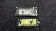 BMW 3 Series E46 5D Touring (98-03) 18 LED SMD Rear Number Plate Units 6000K