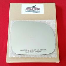 NEW Mirror Glass 04-07 TOYOTA SIENNA Passenger Side ***FAST SHIPPING***