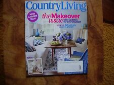 Country Living Magazine Vol. 33 No. 8 September 2010